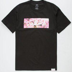 DIAMOND SUPPLY CO Cherry Blossom TEE *2XL*